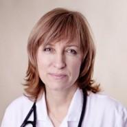 Obrázok : MUDr. Viera Kissová, PhD. MPH