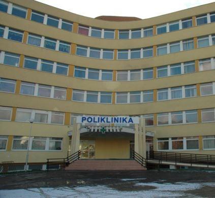 Poliklinika Ružinov | Profil zdravotníckeho zariadenia na