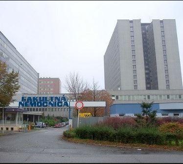 Detská fakultná nemocnica Košice | Profil zdravotníckeho